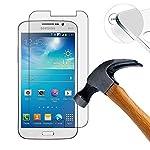 M.G.R Tempered glass for Samsung Galaxy Mega 5.8 GT-I9152 .