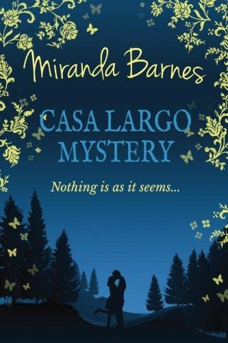 Casa Largo Mystery