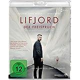 Lifjord - Der Freispruch - Die komplette zweite Staffel [Blu-ray]