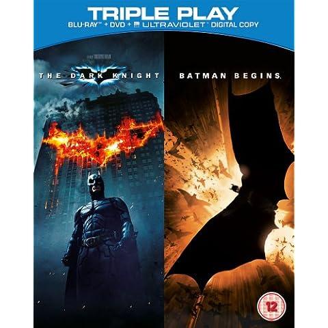 Dark Knight / Batman Begins