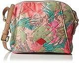 Oilily FF XS Shoulder Bag OCB6109-107 Damen Schultertaschen 19x17x8 cm (B x H x T), Pink (Melon 107)