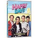 happy days - season 03 (4 dvd) box set DVD Italian Import by henry winkler