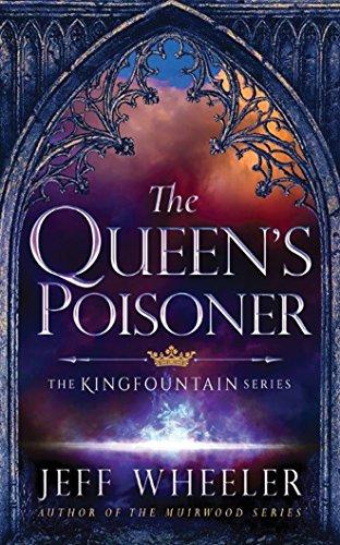 The Queen's Poisoner: 9 (Kingfountain Trilogy)