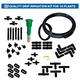 #7: TrustBasket Drip Irrigation Kits