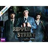 Ripper Street - Staffel 3 [dt./OV]