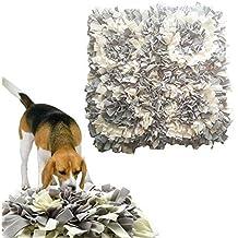 Per Alfombrillas de Entrenamiento para Perros de Búsqueda Alfombras de Juguetes Interactivos para Mascotas Snuffle Mat