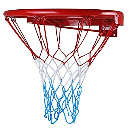 Baloncesto de Kimet Super borde 450 mm Red