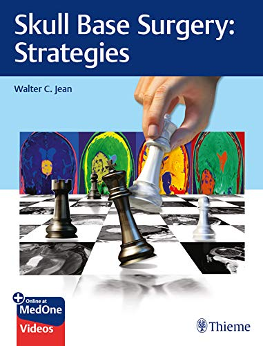 Skull Base Surgery: Strategies (English Edition)