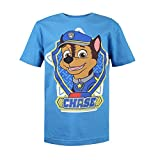 Best Paw Paw Shirts - Paw Patrol Boy's Chase Shield T-Shirt, Review