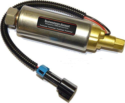 MerCruiser Benzinpumpe Hochdruckpumpe 861155A3 Premium Nachbau