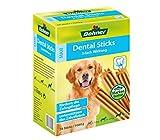 Dehner Perros Snack, Dental Sticks máximo, para Perros más de 25kg, 28Unidades, 1080g