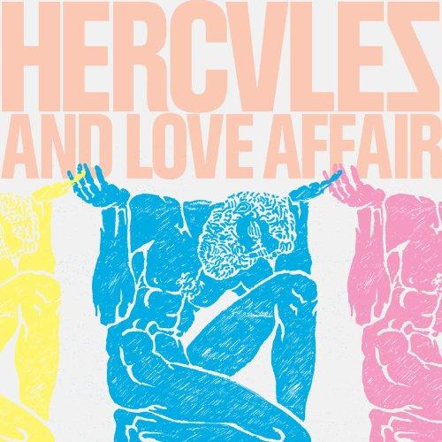 Hercules & Love Affair [Explicit]