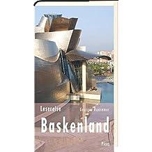 Lesereise Baskenland: Die kochenden Kerle von der Muschelbucht (Picus Lesereisen)