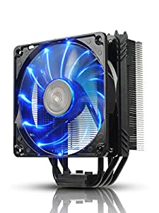 Enermax T.B. Silence CPU Cooler for Socket