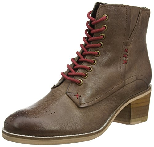 Joe Browns Lismore Island Leather Boots, Desert boots femme Brown (a-brown)