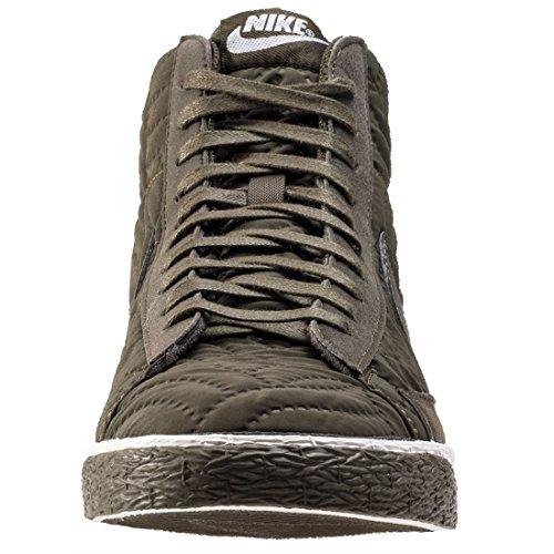 Nike Damen 857664-300 Turnschuhe Grün