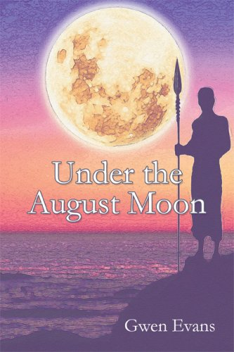 Under the August Moon Cover Image