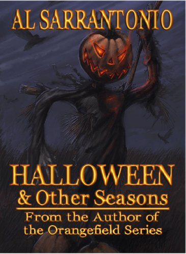 Halloween and Other Seasons (English Edition)