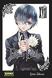 Black butler 18 de Yana Toboso (22 may 2015) Tapa blanda