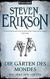 'Das Spiel der Götter (1): Die Gärten...' von 'Steven Erikson'