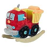 Rockabye Dumpee the Truck Play and Rock Rocker Kids Rocker