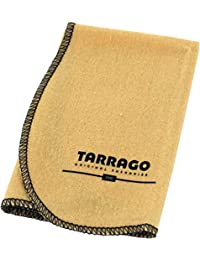 Tarrago Shoe Duster, Cepillos para el Calzado Unisex Adulto, Marrón (Medium Brown 39), Talla Unica EU