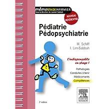 Pédiatrie-pédopsychiatrie: L'indispensable en stage