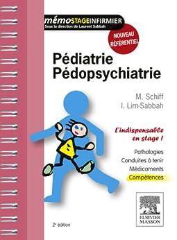 Pédiatrie-pédopsychiatrie: Lindispensable en stage