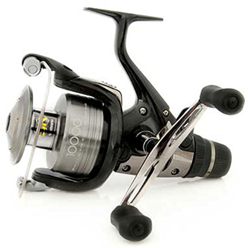 Shimano – Baitrunner XTR RB, color ratio 4.6:1