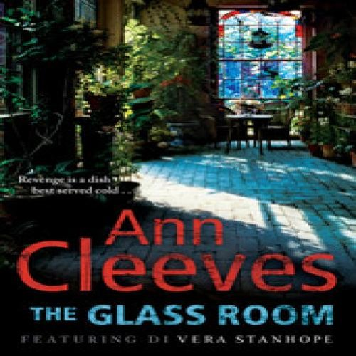 The Glass Room (Vera Stanhope 5)