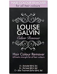 Louise Galvin Color De Pelo Removedor