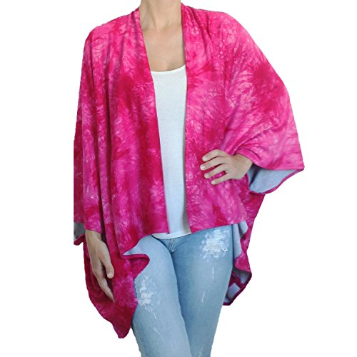 brandelia donne kimono Cardigan Estate Loose Camicetta