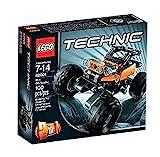 Lego Technic 42001 - Mini-Fuoristrada