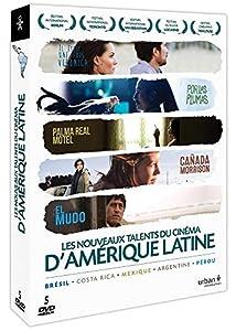 """Afficher """"Les Nouveaux talents du cinéma d'Amérique latine"""""""