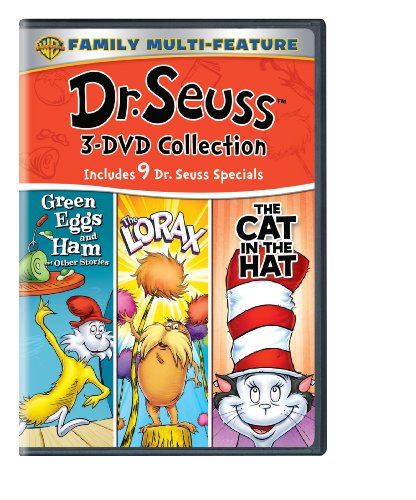 3-DVD-Collection (3 DVDs)