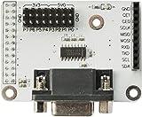 LinkSprite RS232 Shield V3 - Raspberry Pi