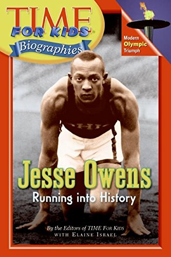 Time For Kids: Jesse Owens (Time For Kids Biographies)