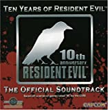 Ten Yearts of Resident Evil [Import USA]