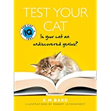 Test Your Cat: The Cat Iq Test