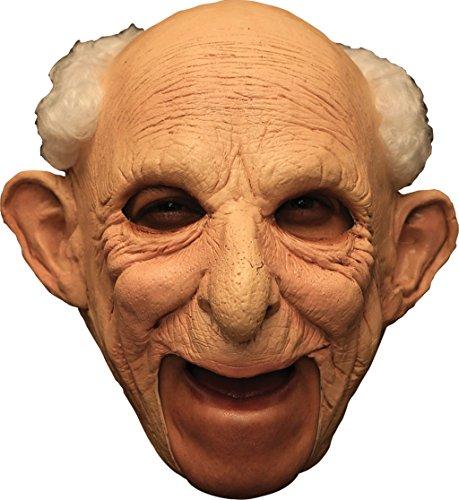 Generique - Aler Opa Maske für Erwachsene