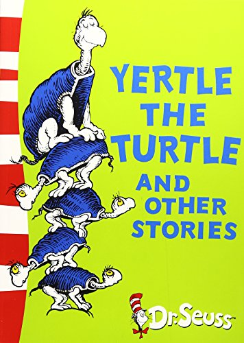 yertle-the-turtle-and-other-stories-yellow-back-book-dr-seuss-yellow-back-book