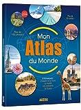 """Afficher """"Mon atlas du monde"""""""
