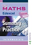 GCSE Key Maths - Edexcel Summary and Practice Intermediate (Key Maths GCSE)