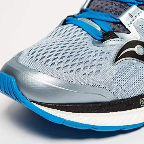 51drBBus21L. SS500  - Saucony Hurricane ISO 4 Running Shoes