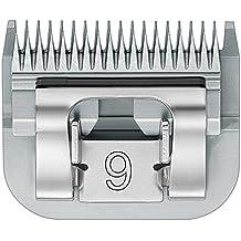 """'samsebaer Edition: todos los tamaños del original aesculap """"Snap On cortapelo para Ejemplo: Moser Max 45+ max 50, aesculap, Oster y Andis. Modelos Descripción del producto., GT333, 2.0mm, #9"""