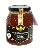Miel pura de Extremadura 1 kg. Producida en España,...
