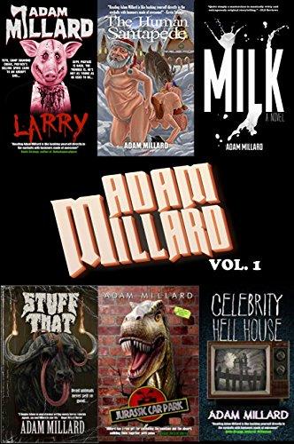 Adam Millard: Volume One