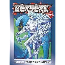 Berserk Volume 21: v. 21