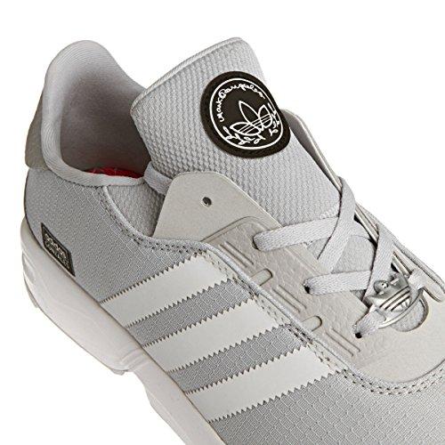 Adidas Zx Gonz Jungen Sneaker Grau Grau