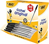 BIC Kugelschreiber Cristal Value Pack